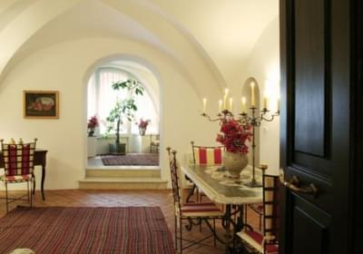 Bed And Breakfast Il Melarancio
